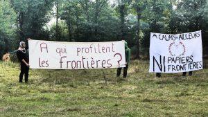 Solidaritat amb Calais